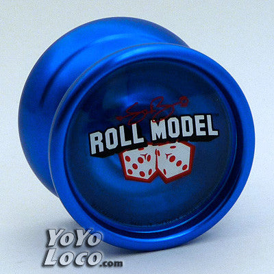 YoYoFactory Roll Model YoYo
