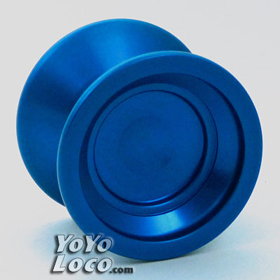 YoYofficer Aura yoyo, Blue