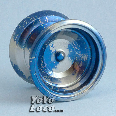 YoYofficer Hatchet 2 YoYo