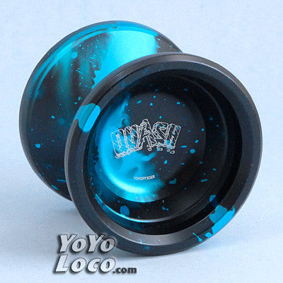 YoYofficer Quash YoYo