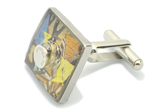 Shawl Dance Cufflink Ankers - pranga