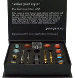 Curated Glasses Cufflinks