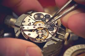 How To Repair Your Watch