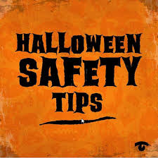How To Keep Your Child Safe On Halloween