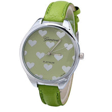 Genvivia Fashion Women Watch