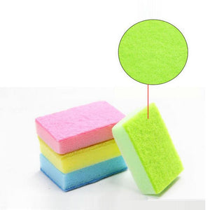 2016 New 10PCS Cleaning Sponges