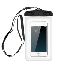 Universal Mobile Phone Bag Swimming Case