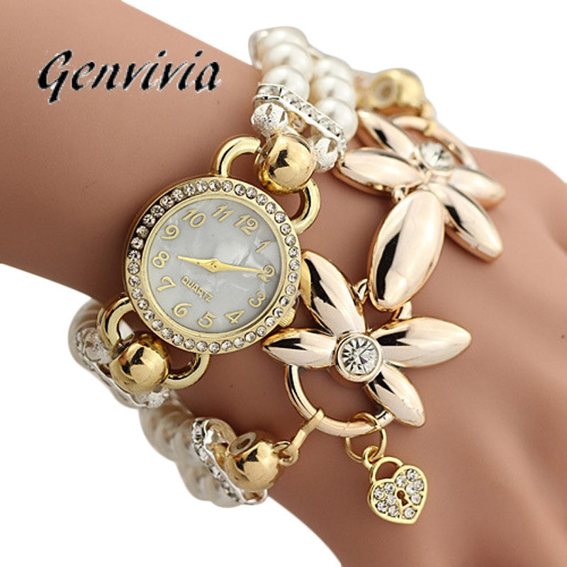 Quartz Watch For Women