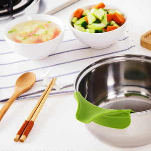 ABEDOE Kitchen Funnel Tools  For Pots and Pans