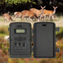 12MP 720P Wildlife Trail and Game Camera