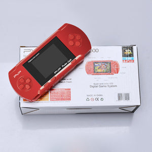 Portable 2.8 Inch PVP Game Classic Video Game Player