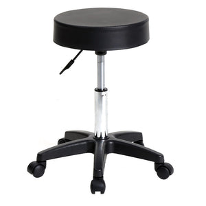 Rolling Swivel Adjustable Hydraulic Bar Stool Facial Massage Spa Beauty Chair