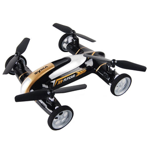 Fly Car 4 Channel Quadcopter
