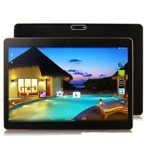 Tablet 64GB Quad Core