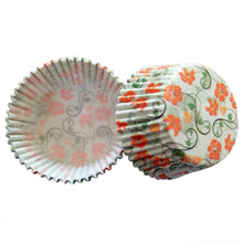 100PCS Baking Muffin Cake Paper Cups