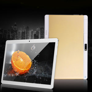 Portable WIFI MIC Tablet PC