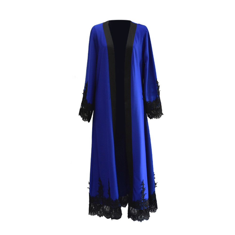 Middle Eastern Maxi Robe