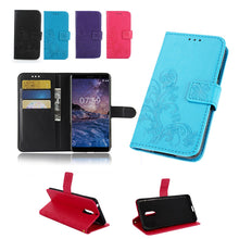 Cell Phone Shell Flip Cover Wallet