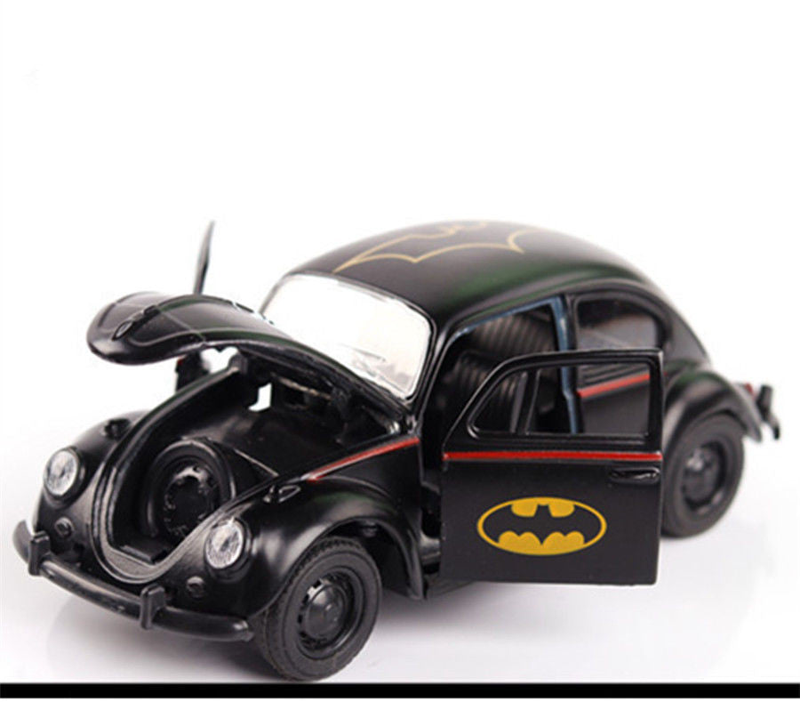 Batman Beetles Alloy Car