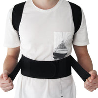 Magnetic Therapy Support Belt