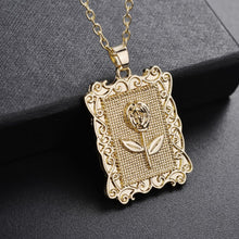 Men, Women Gold Necklace