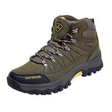 Men Outdoor Shoes