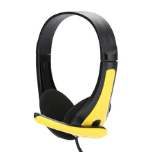 Headset Headphone with Mic