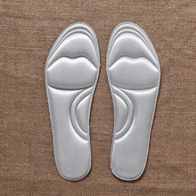 Women's Memory Foam Cushioning Insoles