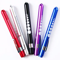 Medical First Aid Pen Light