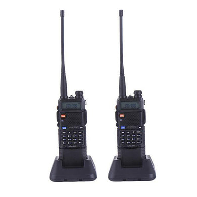 2 PCS Walkie Talkie