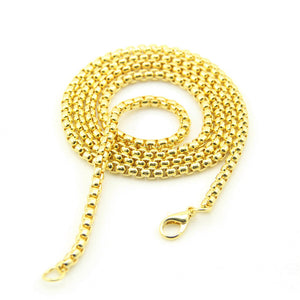 Men Jewelry Brand Necklace