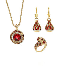 3 Piece Jewelry Set