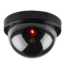 Dummy Security Camera with Flashing Red LED