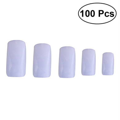 100PCS Artificial Nails