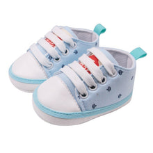 Baby Boy, Girl Shoes