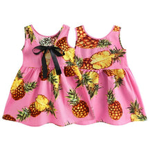 Kids Summer Dress