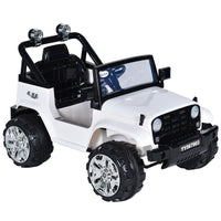 12V Kids Ride on Jeep/Remote Control
