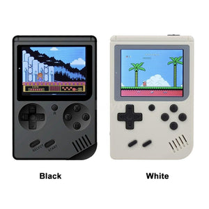 Handheld Game Player