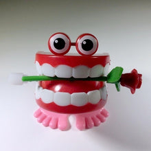 Jumping Tooth Baby Toy