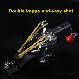 Catapult Archery Sling bow