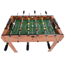 "37"" Indooor Competition Game Football Table"