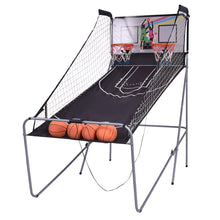 Costway Indoor Basketball Arcade Game