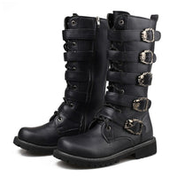 Motorcycle Boots For Men