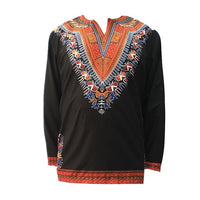 Africa Men's Dashiki