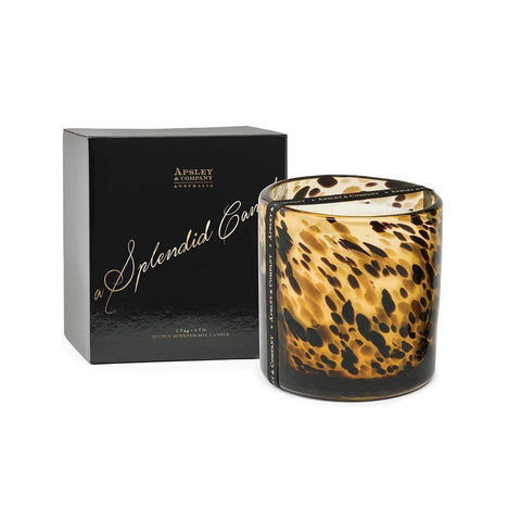 Image of Vesuvius 1.7kg Luxury Candle