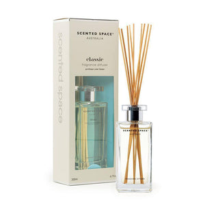 Azura 200ml Reed Diffuser