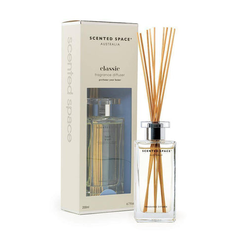 Image of Fresh Linen 200ml Reed Diffuser - Apsley Australia