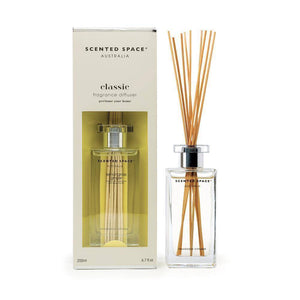 Lemongrass Ginger 200ml Reed Diffuser - Apsley Australia