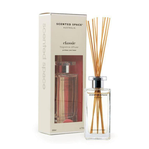 Image of Velvet Rose 200ml Reed Diffuser - Apsley Australia