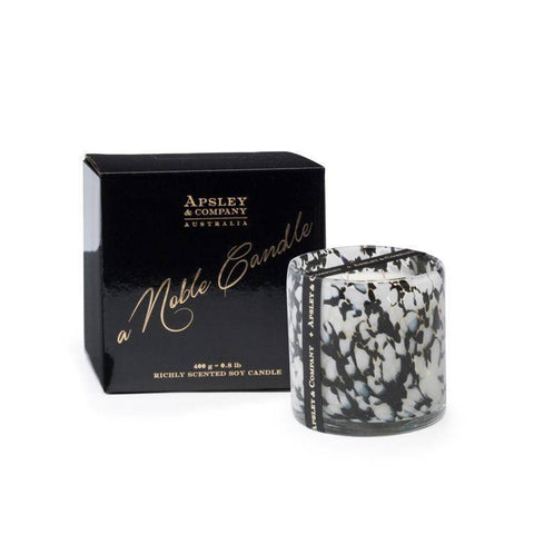 Image of Santorini 400g Luxury Candle - Apsley Australia